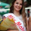 """Elizabeta Pllumbi, """"Miss Malsia 2014"""" – Razëm"""