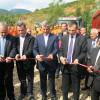 Fillon ndërtimi i rrugës Deçan – Plavë