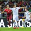 Shqipëria beson në Evropian, mposht Portugalinë (VIDEO)