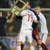 UEFA shtyn vendimin për Serbi-Shqipëri, do të jepet të premten