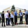 Rrahje masive në gjimnazin e Tuzit (e plotësuar)