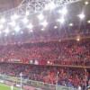 Humbje, por kryelartë – Itali 1 : 0 Shqipëri
