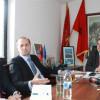 Numanoviq takon Nimanbegun, u diskutua për situatën e shqiptarëve në Mal të Zi