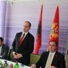 Presidenti i Shqipërisë, Z.Bujar Nishani në Tivar dhe Ulqin
