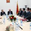 Përgjegjësia mbi përfaqësuesit politik shqiptarë
