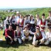 Ansambli SHQIPONJA fitues i dy çmimeve në Shkodër