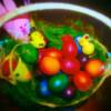 Urime Pashkët