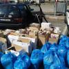 Aksion humanitarë, shpërndahen ndihma katërmbëdhjetë familjeve (foto + video)