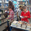 """Dita e Librit shenohet në Biblioteken """"Radosav Ljumovic""""- paralele e ndarë në Tuz"""