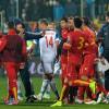 UEFA me dy standarde, i njëjti skenar dhe Rusia merr pikët, Shqipëria jo