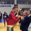 Prishtina, kampione e Ligës Ballkanike