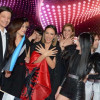 """Elhaida Dani kalon në finalen e """"Eurovision""""-it"""