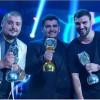 """Ermal Fejzullahu, Lumi B dhe Ledri Vula fitojnë """"Top Fest 12"""""""