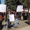 Gjuetarët paralajmërojnë protesta, kërkojnë dorëheqjen e kryetarit të KU Tuz