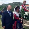 U bënë homazhe me rastin e 100-vjetorit të vrasjes së Dedë Gjon Lulit