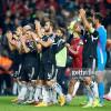 Shqipëria fiton një pikë të madhe ndaj Danimarkës