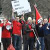 Organizohet Protestë me moton Ndal Diskriminimin e Shqiptarëve nën Mal të Zi