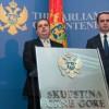 Qeveria fiton votëbesimin, deputetët shqiptarë shpëtojnë Qeverinë Djukanovic (video)