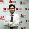 """Dritan Abazoviq: Përfaqësuesit e partive politike shqiptare janë servil – """"Lideruca"""" të interesave personale"""
