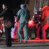 Masakër në Elbasan, 3 të vrarë e 10 të plagosur, 18 të shoqëruar