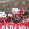 Shqiptarët e Shkupit – Ose të barabartë në këtë shtetet me maqedonasit, ose ky vend nuk mund të funksionojë ndryshe