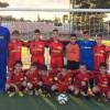 KF Malësia arrit në gjysmëfinale në turneun në Kroaci (foto+video)