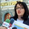 Deputetja Ledi Shamku, Akademisë Malazeze: Ky është turp akademik