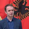 Nik Gjeloshaj bojkoton parlamentin