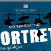 """Drama """"Portreti"""" e Teatrit Kombëtar të Kosovës në QKI """"Malësia"""" në Tuz"""