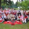 """Ansambli """"SHQIPONJA"""" nxënë vendin e parë në Festivalin Botërorë – World Cup Veliko Tarnovo"""