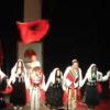 """Festohet me valle shqiptare dita e shkollës e Gjimnazit """"25 Maji"""" (VIDEO)"""
