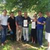 U mbajt pikniku pranveror i shoqatave shqiptare në New York