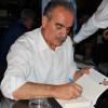 U organizua promovimi i dy librave të fundit të Prof.Dr. Anton Kolë Berishajt, anëtarit të Akademisë së shkencave dhe arteve të Kosovës