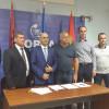 Alternativa Shqiptare i bashkëngjitet koalicionit Forca-UDSH