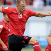 Shqipëria fiton FYROM-in