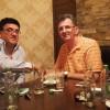 Koalicioni i ri: Isat Jakupi me Nikollë Camajn