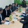 """Koalicioni """"Shqiptarët të vendosur"""", Partia boshnjake dhe Iniciativa kroate, sonte rreth platformës së përbashkët për hyrje në qeveri"""