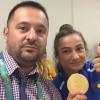 Driton Kuka i gatshëm t'i dhurojë Shqipërisë një kampione bote nga Kosova