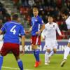 Shqipëria fiton me qetësi, kryeson e vetme para Italisë dhe Spanjës (Video)