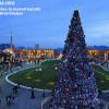 Gëzuar festën e Krishtlindjes