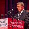 Gjergj Camaj zëvendës-drejtor i Postës së Malit të Zi