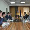 Zenka, Gjokaj dhe Dukaj në vizitë zyrtare në Prishtinë