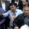 Talat Xhaferi zgjidhet kryetarë i Kuvendit të Maqedonisë – Shpërthen dhuna dhe protesta antishqiptare