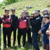Çmenduria e medieve në MZ: Shqiptarët me flamuj e armë pushtuan Ruminë