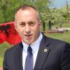 Ramush Haradinaj kandidat për kryeministër i koalicionit (PDK-LB-AAK – Nisma)