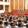 Të dielë zgjedhjet parlamentare në Shqipëri