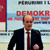 Osmani: Demokratizimi i partive politike