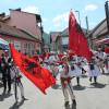 """Manifestimi tradicional popullor """"Mirë se vini në Alpet Shqiptare 2017'' dhe Fetsivali mbarëkombëtar """"Kënga dhe Vallja Shqipe na Bashkon"""""""
