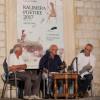 """U mbajt edicioni i 25-të i manifestimit """"Kalimera Poetike"""""""