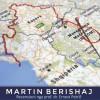 """Njoftim: Promovimi i librit """"(Zh)bërja e kufirit etnik"""" e autorit prof.dr. Martin Berishaj në Tuz"""
